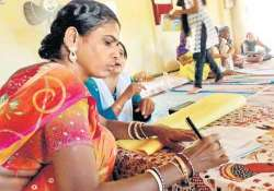 gujarat 70 per cent working women are marginal workers
