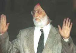 any probe into corruption charges in cwg after event gill