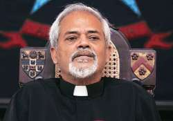 valson thampu to write detective fiction on st. stephen s