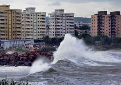 cyclone hudhud death toll in cyclone rises to 26 in andhra