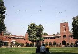 stephen s molestation case hrd ministry seeks report from du