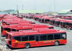 delhi government to run 1 000 ac buses on ppp model