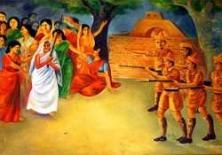 women s day spl 10 unsung woman heroes of freedom struggle