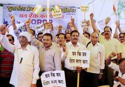 government readies draft orop veterans warn against dilution