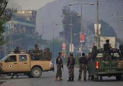 indian consulate staff in afghanistan safe