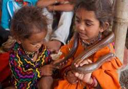 indian village where kids from age of 2 are taught to