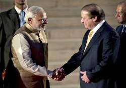 let s open a new page in ties sharif tells modi