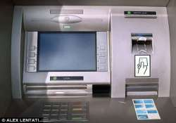 lucknow police arrests three for cloning atm and credit