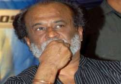 rajnikanth in icu of singapore hospital condition stable