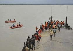 six drown several others go missing as boat capsizes in mp