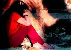 three minor girls woman raped in separate incidents in up