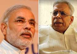 country not in favour of fanatic face says jd u