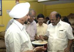 dmk minister s assets rose 780 times in 5 years