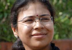 durga nagpal issue sp says centre free to withdraw ias