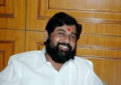 opposition leader eknath shinde says bjp shied away from