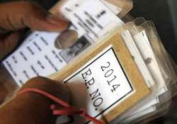 maharashtra minister accused of enrolling as voter in 2