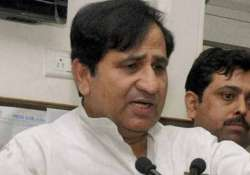 congress may have new aicc general secretary in charge of