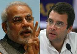 live india tv c voter opinion poll predicts nda ahead of- India Tv