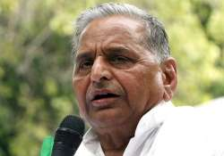 petition filed against mulayam for making dictator like