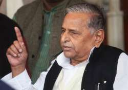 what went wrong mulayam asks unsuccessful sp candidates