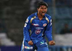 champions league easy win for mumbai indians against the