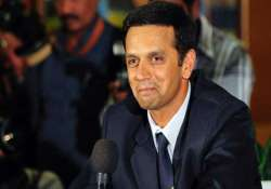 dravid favours whereabouts clause of wada