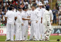 england squad unchanged for 4th test