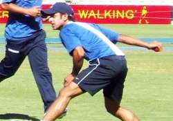 ganguly surprised at tiwary s omission in tri series
