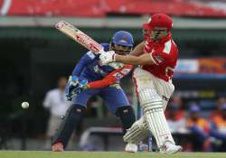 ipl7 kings xi stroll to 7 wicket win over daredevils