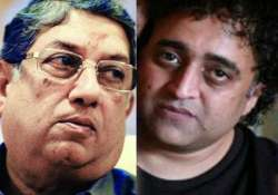 ex bcci chief srinivasan asks gay son to marry a woman for
