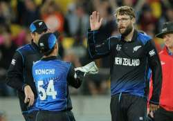 vettori to play valedictory match in world cup final