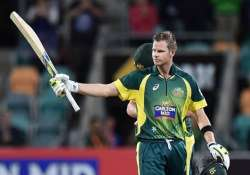 steve waugh says smith s form won t last forever