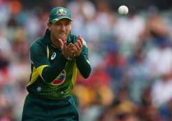 tri series bailey likely to be suspended for next odi