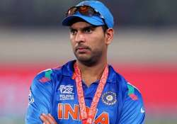 yograj yuvraj is not someone who will melt like snow