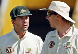 ponting keen to have lee and tait in australian world cup