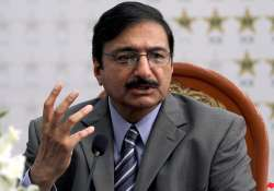 pakistan yet to submit security plan to icc