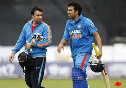 rohit sharma ruled out of odi series after suffering