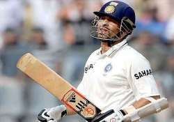 sachin tendulkar dismissed for 24th time by left arm spinner