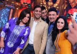 shoaib akhtar will do anything for entertainment