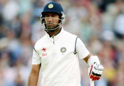 struggling pujara gets bcci nod to play county cricket