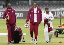 west indies without gabriel for 2nd england test