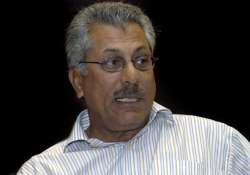 zaheer abbas hopes for a full fledged india pakistan test