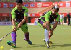 ranchi hold waveriders to 2 2 draw in hil