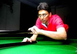 dhruv sitwala siddharth parikh fire big breaks in billiards