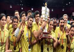 ibl will benefit young indian shuttlers says sanjay sharma