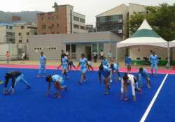 asian games indian women take on higher ranked china
