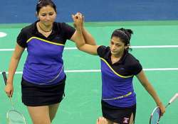 jwala ashwini progress in japan open