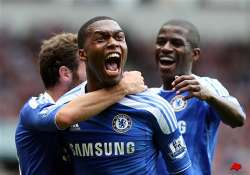 chelsea probing racism claims against own fans