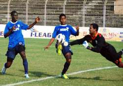 dempo ready to take on united sports club