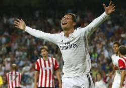 ronaldo claims euro goals record germany toils